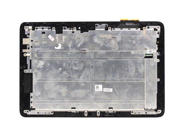 ASUS TransBook T100TA フロントパネルASSY [2]