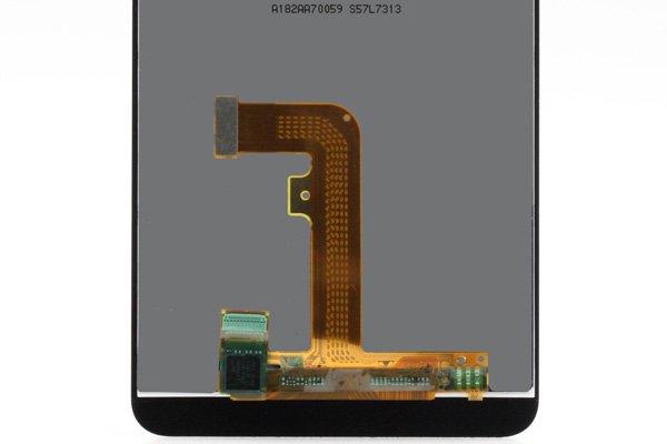 Huawei Honor6 Plus フロントパネル交換修理 全3色 [8]