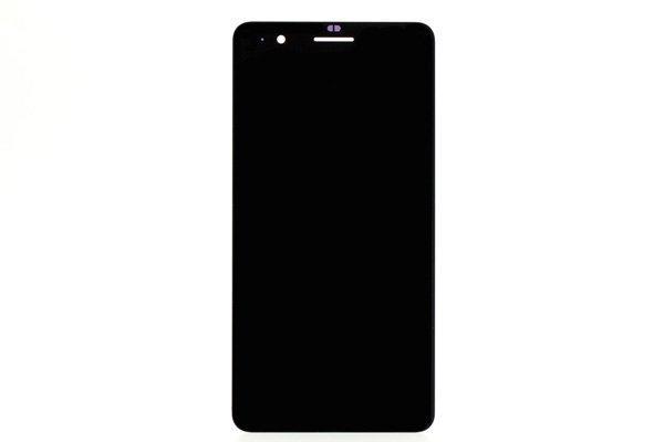 Huawei Honor6 Plus フロントパネル交換修理 全3色 [9]