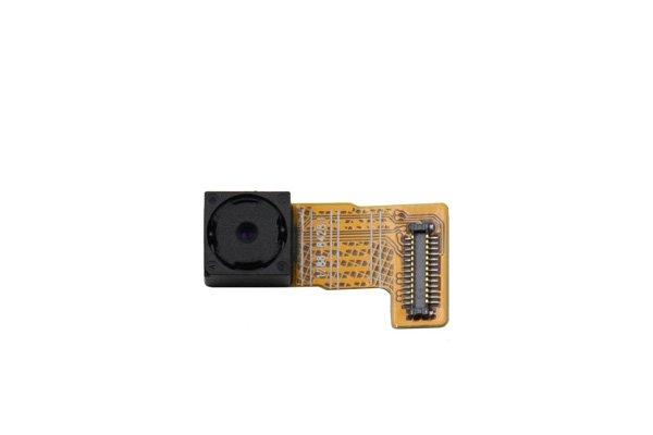 【ネコポス送料無料】Xperia Z5 フロントカメラモジュール  [1]