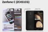 【ネコポス送料無料】Zenfone C (ZC451CG) 液晶保護フィルムセット アンチグレアタイプ