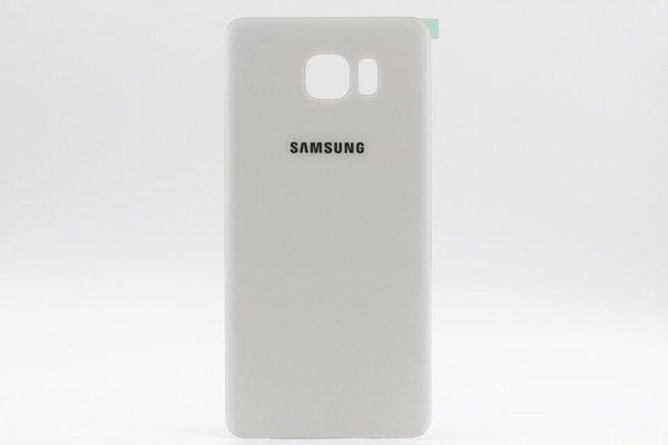 【ネコポス送料無料】Galaxy Note5 (SM-N920) バックカバー 全4色