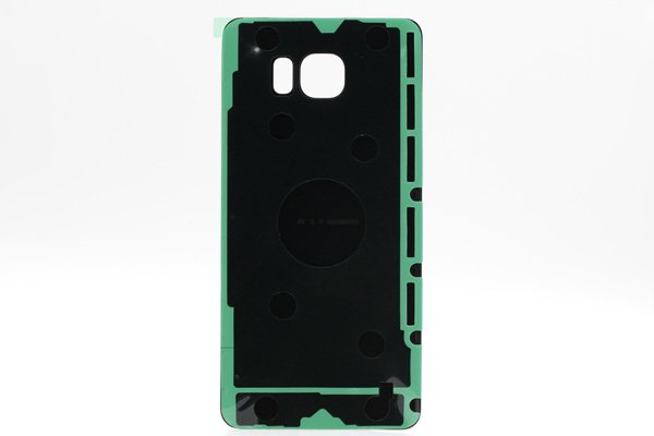 【ネコポス送料無料】Galaxy Note5 (SM-N920) バックカバー 全4色 [2]