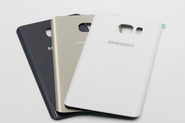 【ネコポス送料無料】Galaxy Note5 (SM-N920) バックカバー 全4色 [11]
