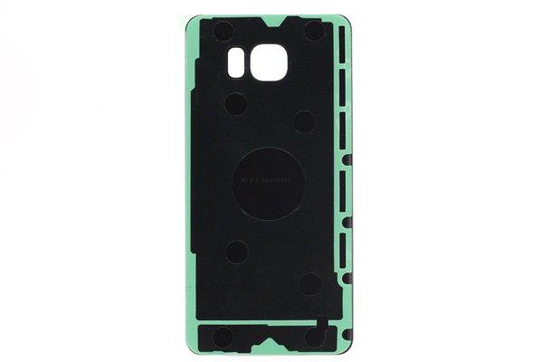 【ネコポス送料無料】Galaxy Note5 (SM-N920) バックカバー 全4色 [4]