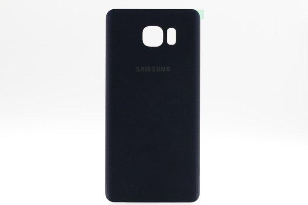【ネコポス送料無料】Galaxy Note5 (SM-N920) バックカバー 全4色 [5]