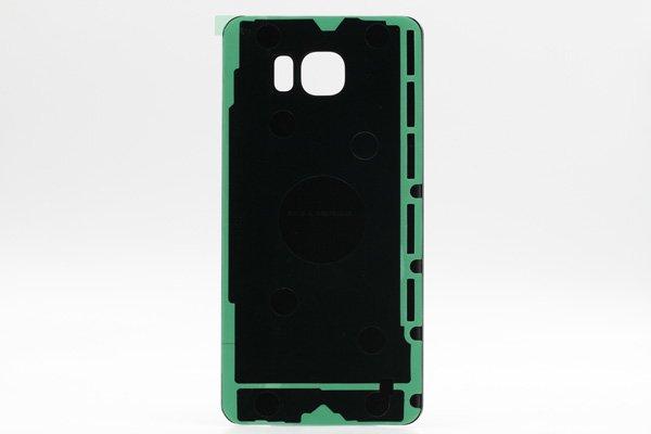 【ネコポス送料無料】Galaxy Note5 (SM-N920) バックカバー 全4色 [6]