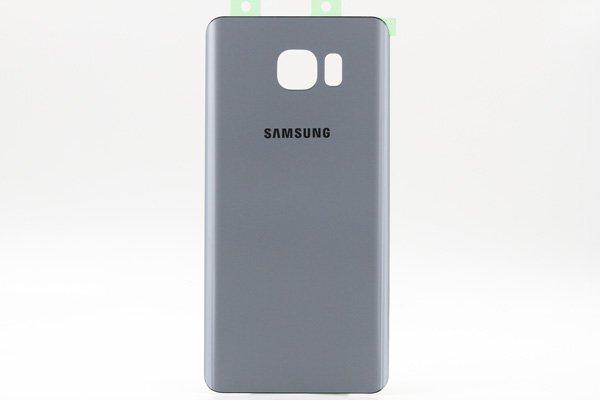 【ネコポス送料無料】Galaxy Note5 (SM-N920) バックカバー 全4色 [7]