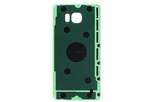 【ネコポス送料無料】Galaxy Note5 (SM-N920) バックカバー 全4色 [8]