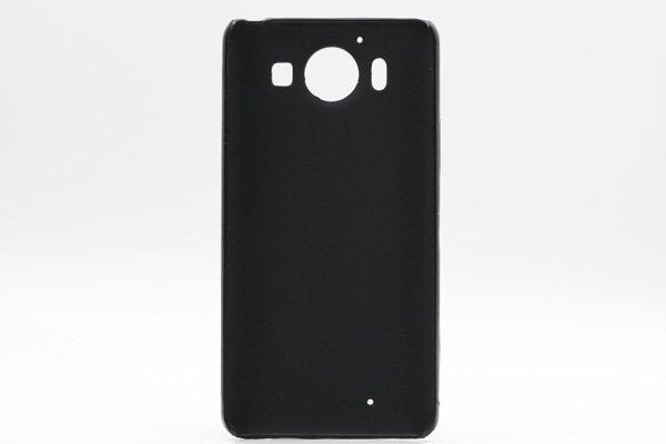 【ネコポス送料無料】Microsoft Lumia950 レザーケース全5色  [6]