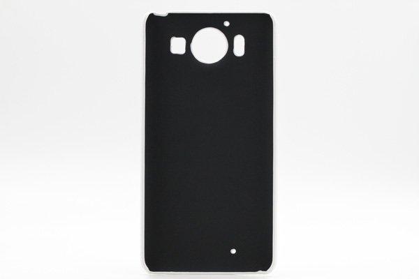 【ネコポス送料無料】Microsoft Lumia950 レザーケース全5色  [8]