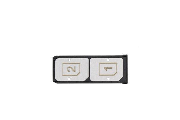 【ネコポス送料無料】Xperia Z3+ Dual (E6533) SIMカードトレイ [1]