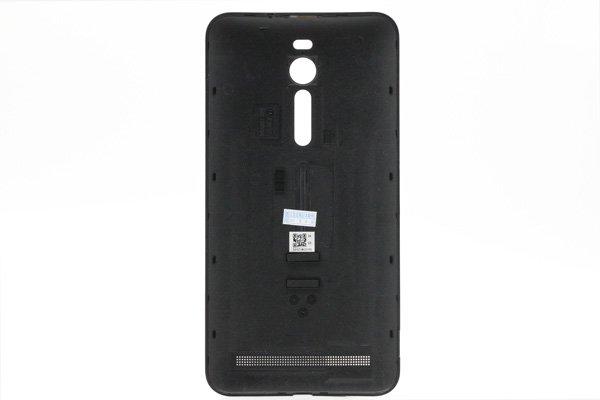 【ネコポス送料無料】ASUS Zenfone2 (ZE551ML) 背面カバー Fusion シリーズ 全3色 [2]