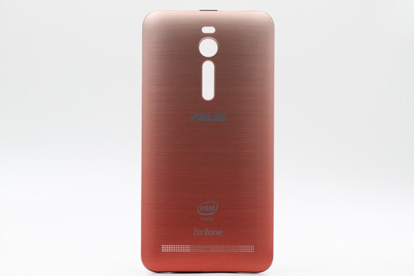 【ネコポス送料無料】ASUS Zenfone2 (ZE551ML) 背面カバー Fusion シリーズ 全3色 [3]