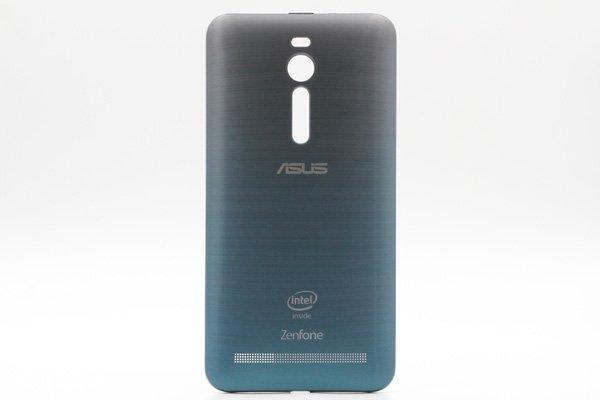 【ネコポス送料無料】ASUS Zenfone2 (ZE551ML) 背面カバー Fusion シリーズ 全3色 [10]