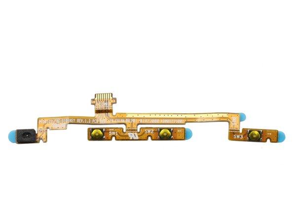 【ネコポス送料無料】ASUS MemoPad8 (AST21) ボリュームボタンケーブルASSY [1]
