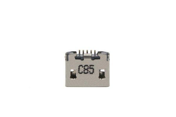 Lenovo Miix2 8 USBコネクター 修理 [2]