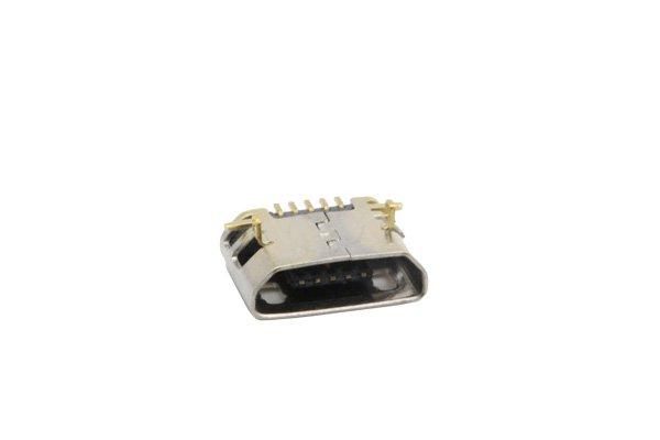 Lenovo Miix2 8 USBコネクター 修理 [4]