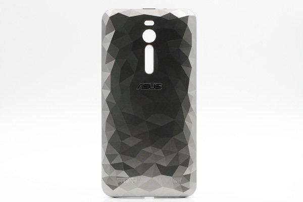 【ネコポス送料無料】Asus Zenfone2 Deluxe Special Edition (ZE551ML) バックカバー [1]