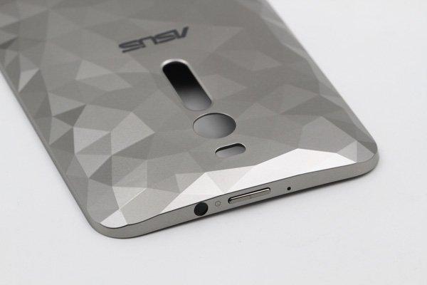 【ネコポス送料無料】Asus Zenfone2 Deluxe Special Edition (ZE551ML) バックカバー [5]