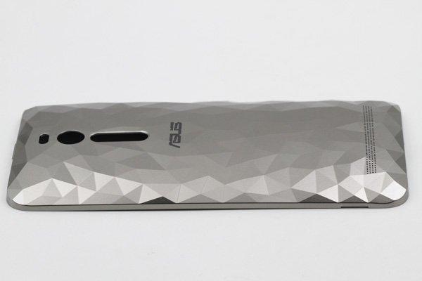 【ネコポス送料無料】Asus Zenfone2 Deluxe Special Edition (ZE551ML) バックカバー [6]