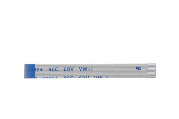 【ネコポス送料無料】ASUS VivoTab Note8 タッチパネル用フレキシブルケーブル