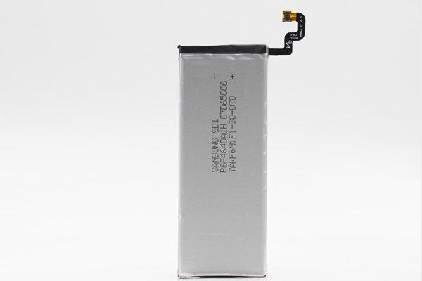 【ネコポス送料無料】Galaxy Note5 (SM-N9200) バッテリー 3000mAh [2]