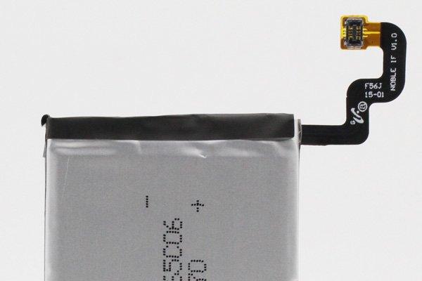 【ネコポス送料無料】Galaxy Note5 (SM-N9200) バッテリー 3000mAh [3]