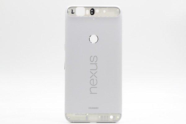 【ネコポス送料無料】Google Nexus6P バックカバー 全4色 [1]