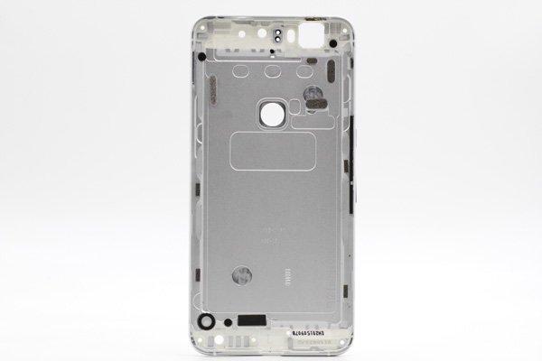 【ネコポス送料無料】Google Nexus6P バックカバー 全4色 [2]
