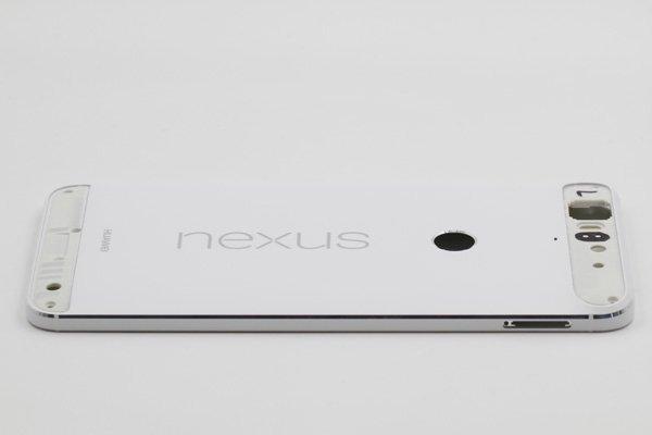 【ネコポス送料無料】Google Nexus6P バックカバー 全4色 [12]