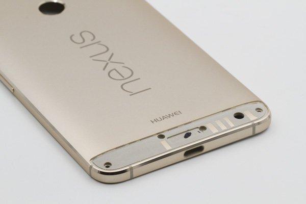 【ネコポス送料無料】Google Nexus6P バックカバー 全4色 [15]