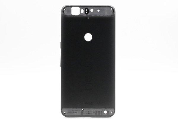 【ネコポス送料無料】Google Nexus6P バックカバー 全4色 [3]