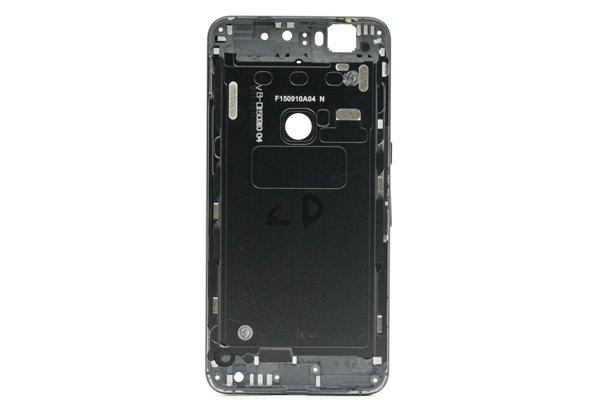 【ネコポス送料無料】Google Nexus6P バックカバー 全4色 [4]