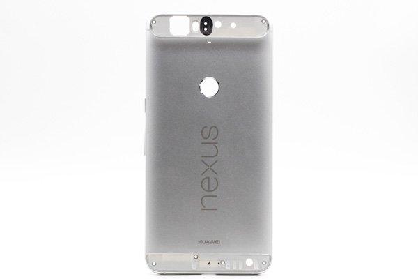 【ネコポス送料無料】Google Nexus6P バックカバー 全4色 [5]