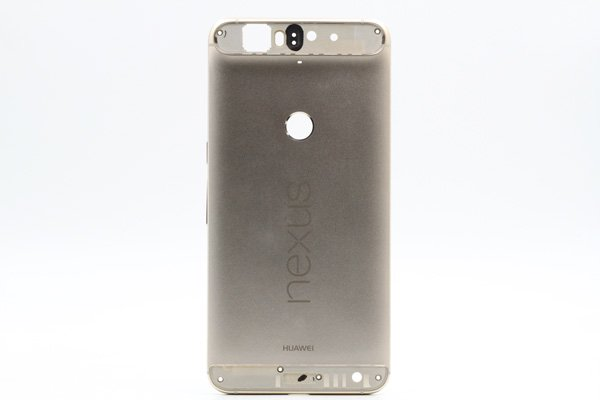 【ネコポス送料無料】Google Nexus6P バックカバー 全4色 [7]
