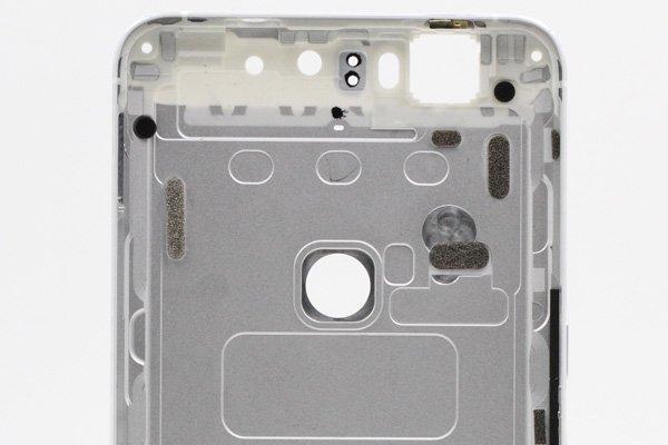 【ネコポス送料無料】Google Nexus6P バックカバー 全4色 [9]