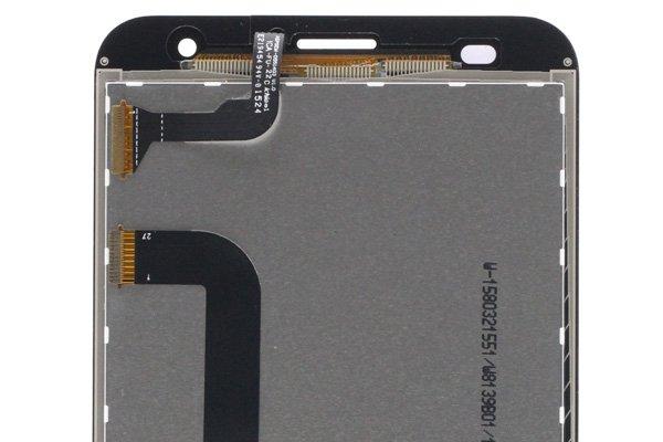 ASUS Zenfone2 Laser Dual (ZE550KL) フロントパネルASSY [3]