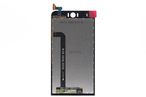 ASUS Zenfone Selfie (ZD551KL) フロントパネルASSY [2]