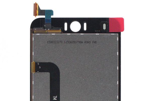 ASUS Zenfone Selfie (ZD551KL) フロントパネルASSY [4]