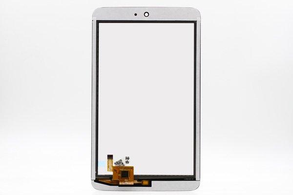 中華タブレット用タッチパネル 8インチ F-WGJ80155-V1 ブラック [2]
