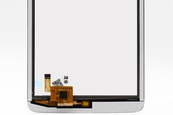 中華タブレット用タッチパネル 8インチ F-WGJ80155-V1 ブラック [4]