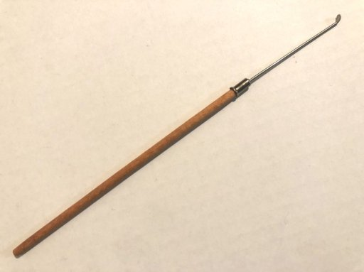 ベトナムの耳かき(木) betomimi02