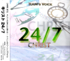 RAM's Voice(ラムズボイス)「キリスト24/7」