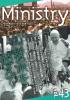 季刊Ministry(ミニストリー)Vol.43 2019年12月号