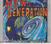 Revival Youth Revolution VOL.2「ニュージェネレーション NEW GENERATION」
