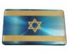 シャイニーマグネット(イスラエル国旗)