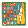 マグネット 3D(ヘブライ語アルファベット)