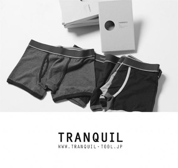 TRANQUIL(トランクイル)