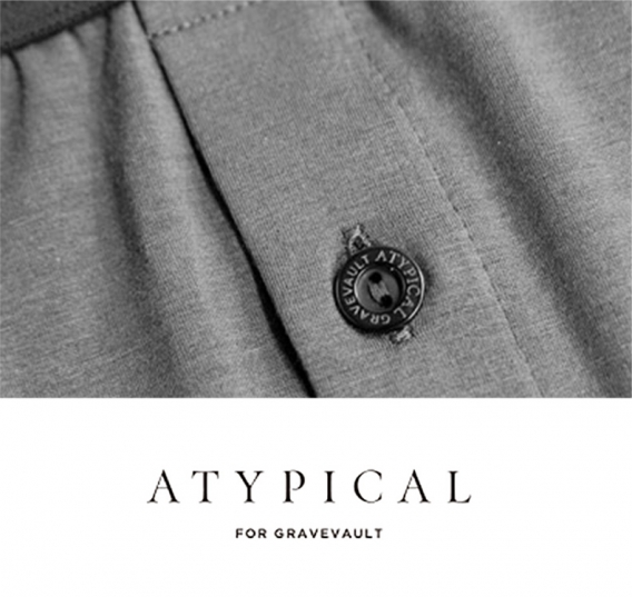 ATYPICAL(アティピカル)